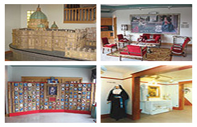 See the photo album for this museum